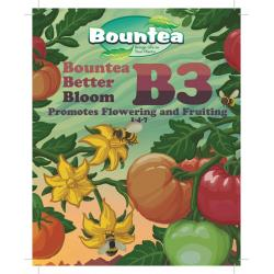 Bountea Better Bloom B3, 5 lb