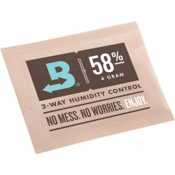 Boveda 58% RH, 4 grams, case of 600