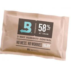 Boveda 58% RH, 67 grams, case of 100