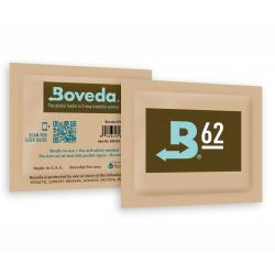 Boveda 62% RH, 8 grams, case of 300
