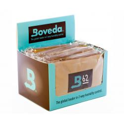 Boveda 62% RH, 67 grams, pack of 12