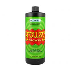B'Cuzz Growth Stimulator, 1 qt
