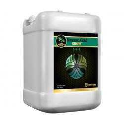 Cutting Edge Solutions Sonoma Gold Grow, 2.5 gal