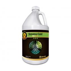 Cutting Edge Solutions Sonoma Gold Bloom, 1 gal