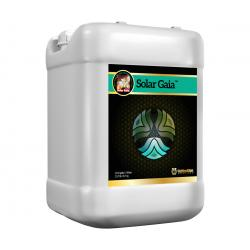 Cutting Edge Solutions Solar Gaia, 2.5 gal