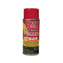 Doktor Doom Mini Total Release Fogger, 3 oz