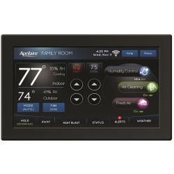 Anden by Aprilaire Color Touchscreen Wi-Fi Automation IAQ Thermostat