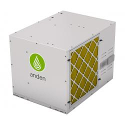 Anden Grow-Optimized Industrial Dehumidifier, 320 Pints/Day 277v
