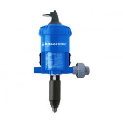 Dosatron Water Powered Doser 11 GPM 1:500 to 1:50 - 3/4 in