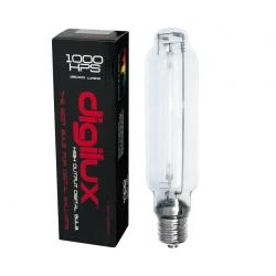 Digilux Digital High Pressure Sodium (HPS) Lamp, 1000W, 2000K