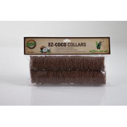 EZ-Clone Coco Collars, pack of 35