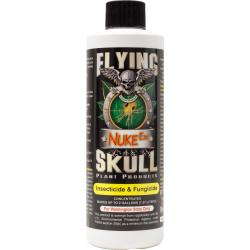 Flying Skull Nuke Em (Washington Label), 8 oz