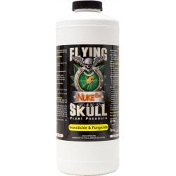 Flying Skull Nuke Em (Washington Label), 1 qt