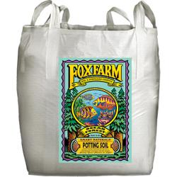 FoxFarm Ocean Forest Potting Soil, Bulk, 55 cu ft