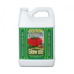 FoxFarm Grow Big® Liquid Concentrate, 1 gal