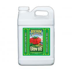 FoxFarm Grow Big® Liquid Concentrate, 2.5 gal