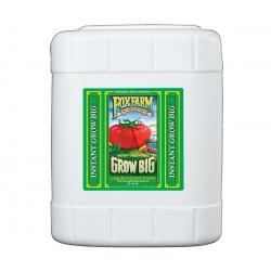 FoxFarm Grow Big® Liquid Concentrate, 5 gal