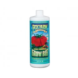 FoxFarm Grow Big Hydro® Liquid Concentate, 1 qt