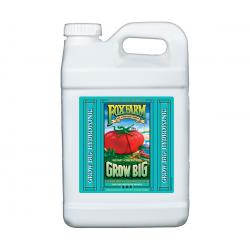 FoxFarm Grow Big Hydro® Liquid Concentrate, 2.5 gal