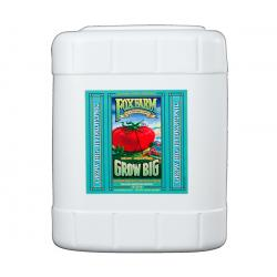 FoxFarm Grow Big Hydro® Liquid Concentrate, 5 gal