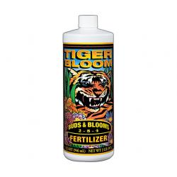 FoxFarm Tiger Bloom® Liquid Concentrate, 1 qt