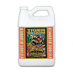 FoxFarm Tiger Bloom® Liquid Concentrate, 1 gal