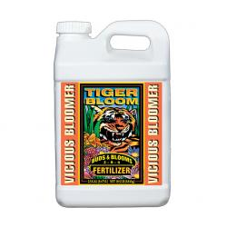 FoxFarm Tiger Bloom® Liquid Concentrate, 2.5 gal