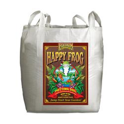 FoxFarm Happy Frog® Potting Soil, Bulk, 55 cu ft (FL, IN, MO ONLY)