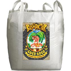 FoxFarm Bush Doctor Coco Loco Potting Mix, Bulk, 55 cu ft