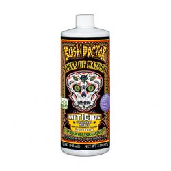 FoxFarm Bush Doctor Force of Nature Miticide (concentrate), 1 qt