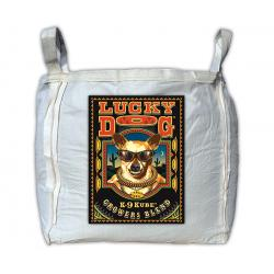 FoxFarm Lucky Dog® K-9 Kube®, bulk, 27 cu ft Tote