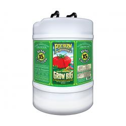 FoxFarm Grow Big® Liquid Concentrate, 15 gal