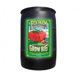 FoxFarm Grow Big® Liquid Concentrate, 55 gal