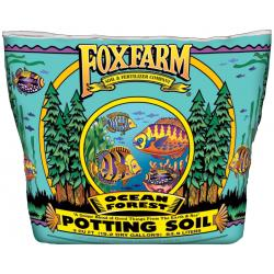 FoxFarm Ocean Forest® Potting Soil, 3 cu ft