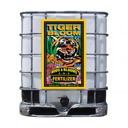 FoxFarm Tiger Bloom® Liquid Concentrate, 250 gal