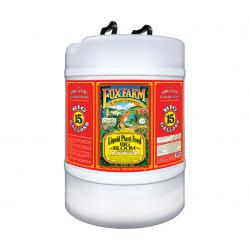 FoxFarm Big Bloom Liquid Concentrate, 15 gal