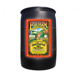 FoxFarm Big Bloom Liquid Concentrate, 55 gal