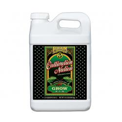 FoxFarm Cultivation Nation™ Grow, 2.5 gal