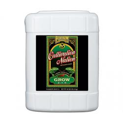 FoxFarm Cultivation Nation™ Grow, 5 gal