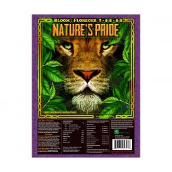 Nature's Pride Bloom Fertilizer, 2000 lbs