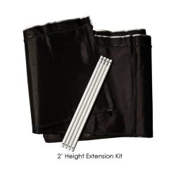 2' Extension Kit for 10' x 10' Gorilla Grow Tent