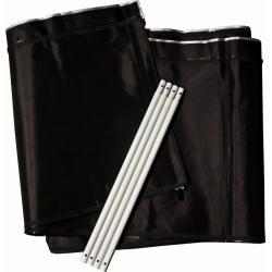 2' Extension Kit for 4' x 4' Gorilla Grow Tent