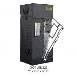 LITE LINE Gorilla Grow Tent, 2' x 2.5' (No Extension Kit)