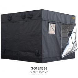 LITE LINE Gorilla Grow Tent, 8' x 8' (No Extension Kit)