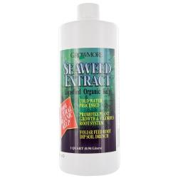 Seaweed Extract 11%, 1 qt