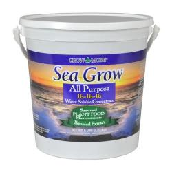 Grow More Sea Grow All Purpose, 25 lb
