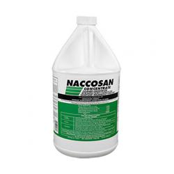 Grow More Naccosan Disinfectant Cleaner, 1 gal