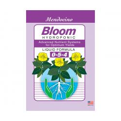 Grow More Mendocino Bloom 0-5-4, 2.5 gal