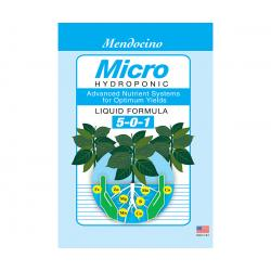 Grow More Mendocino Micro 5-0-1, 6 gal
