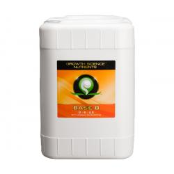 Growth Science Nutrients Base B, 6 gal